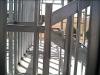 Escaleras steel framing 3