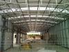 Vivero steel framing 6